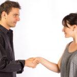 オンライン英会話の最初の挨拶や英語での会話、自己紹介の始め方